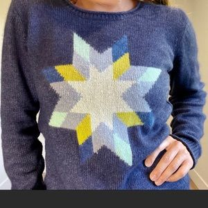 Talula Star Sweater